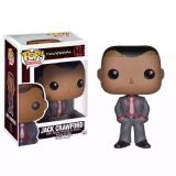 Hannibal Jack Crawford Pop Vinyl Figure